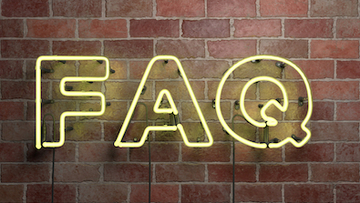 FAQs - Cloughs Opticians, Bolton
