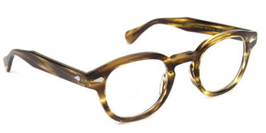 Lemtosh Bamboo from the Moscot Collection