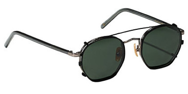Lieb sunglasses from Moscot